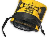 Baja Deck Bag #08709 - Yellow