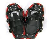 Bigfoot Littlefoot 15 inch Snowshoes - Red