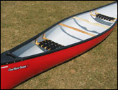 Clearwater Design 15.5ft Kawartha Canoe
