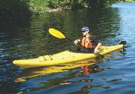 Clearwater Design Georgian Bay 14 Ft Kayak Wesellit Waterloo