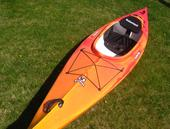 ClearWater Design 13ft Kayak - Inuvik