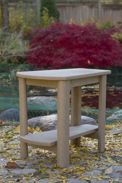 Sarasota Squarerectangular Pressure Treated Outdoor Wood Environment Furniture