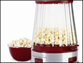 Cuisinart EasyPop Popcorn Maker CPM-900 Red