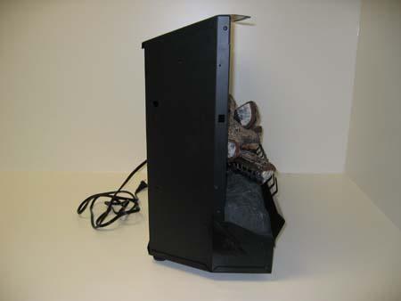 T Cnica De La Ciencia Dimplex Electric Fireplace Insert Parts