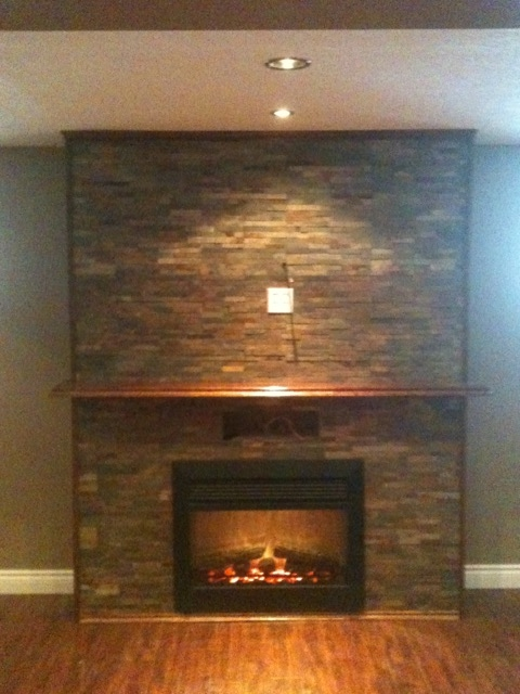 Dimplex 30in Electric Fireplace Insert DFB6016 - WeSellit, Waterloo