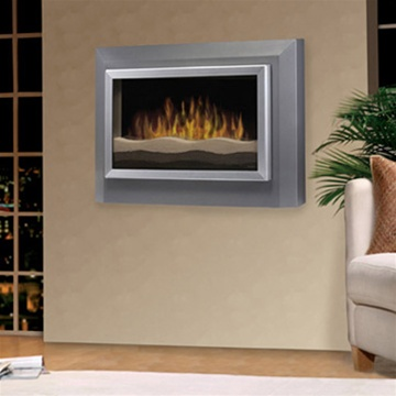 Dimplex EWF-SS Sahara Electric Wall-Mounted Fireplace - WeSellit ...