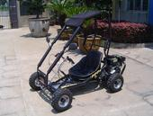 SALE: 6.5hp 200cc Drift II Go-Kart/Dune Buggy w Roll Cage
