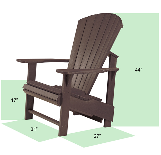 Product Images Return To Top  sc 1 st  WeSellit : dragons den adirondack chairs - Cheerinfomania.Com