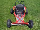 FALL SALE: 6.5hp 200cc Drift II Go-Kart/Dune Buggy