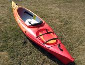 ClearWater Design 12ft Kayak - Iqaluit
