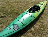 ClearWater Design 14ft Kayak - Manitoulin