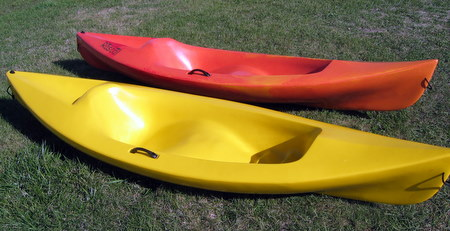 Wilderness Systems Rascal Kayak for sale from United States