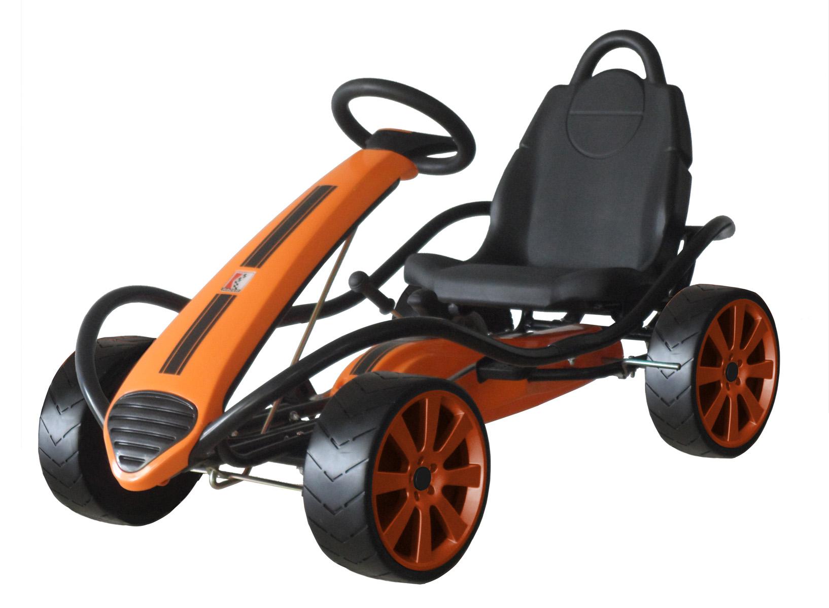 Kettler Sport Kid Racer Pedal Car