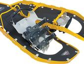 "MSR Lightning Ascent Yellow 25"" Snowshoes"