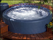 Softub Prestige 220 - 4 Person Soft Tub