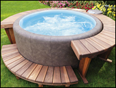 Softub Prestige 300 - 6 Person Soft Tub